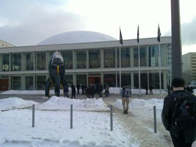27c3 at bcc in berlin