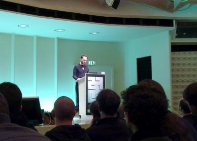 Daniel Domscheit-Berg on Iceland Modern Media Initiative at 27C3