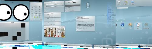 KDE Plasma Aktivitäten unter Kubuntu